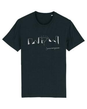 T-Shirt - Sommerstadtgeflüster
